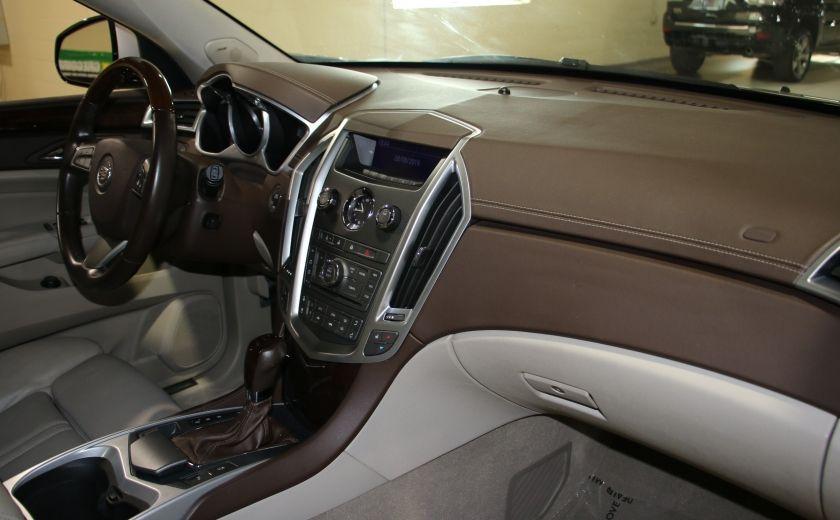 2010 Cadillac SRX 3.0 Luxury AWD AUTO A/C CUIR TOIT PANO MAGS #25