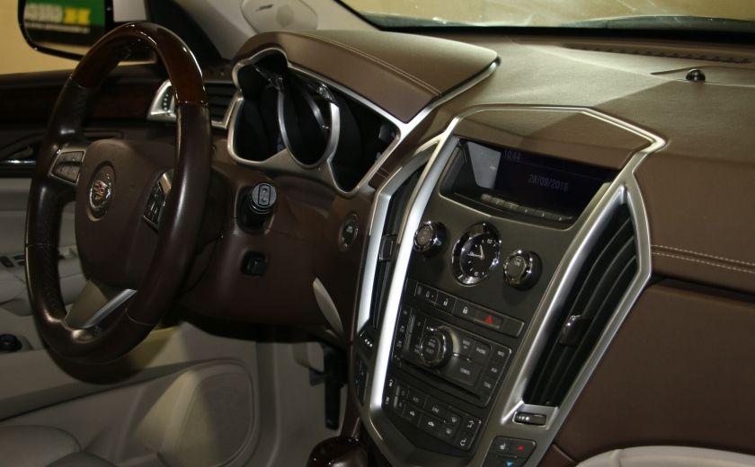 2010 Cadillac SRX 3.0 Luxury AWD AUTO A/C CUIR TOIT PANO MAGS #26
