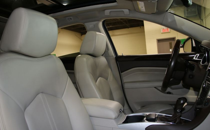 2010 Cadillac SRX 3.0 Luxury AWD AUTO A/C CUIR TOIT PANO MAGS #27