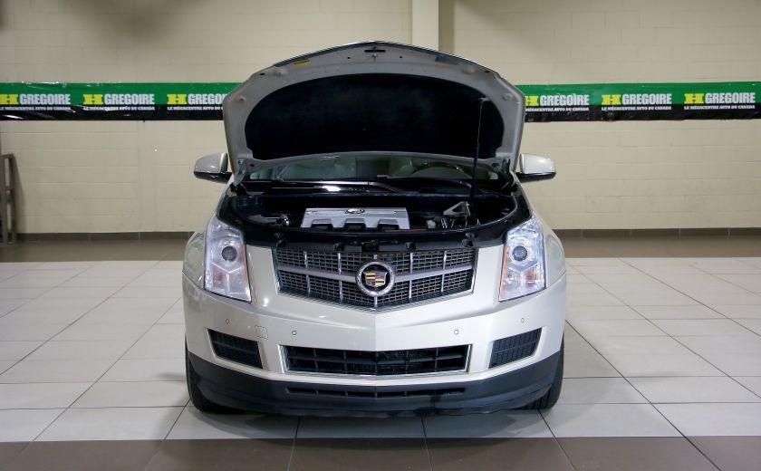 2010 Cadillac SRX 3.0 Luxury AWD AUTO A/C CUIR TOIT PANO MAGS #29