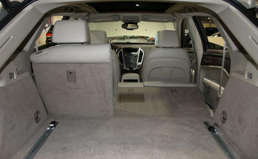 2010 Cadillac SRX 3.0 Luxury AWD AUTO A/C CUIR TOIT PANO MAGS #31