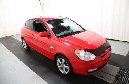 2010 Hyundai Accent GL in Brossard