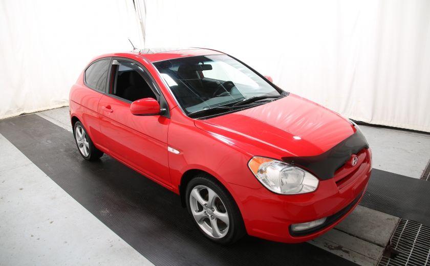 2010 Hyundai Accent GL #0