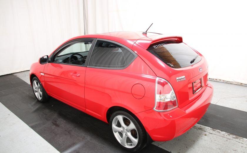 2010 Hyundai Accent GL #3