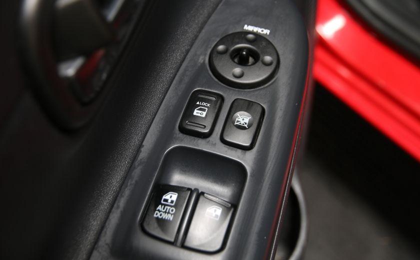 2010 Hyundai Accent GL #6