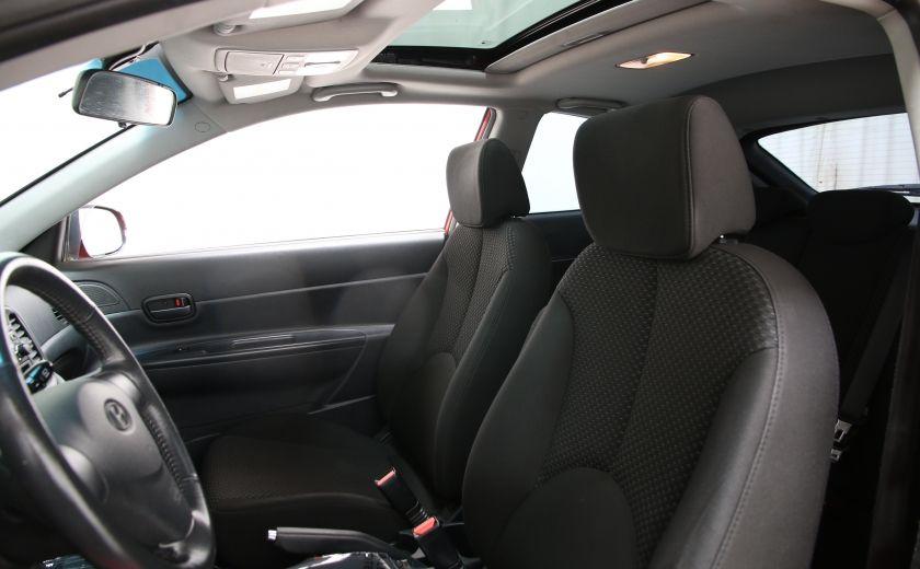 2010 Hyundai Accent GL #9