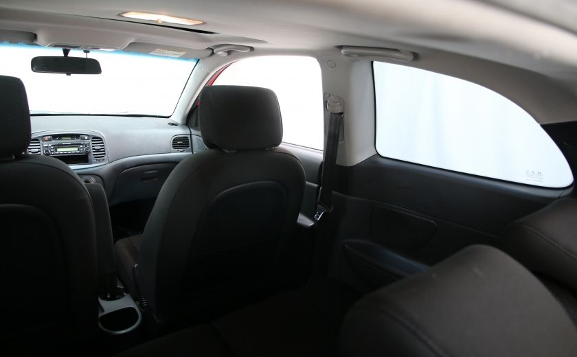 2010 Hyundai Accent GL #14
