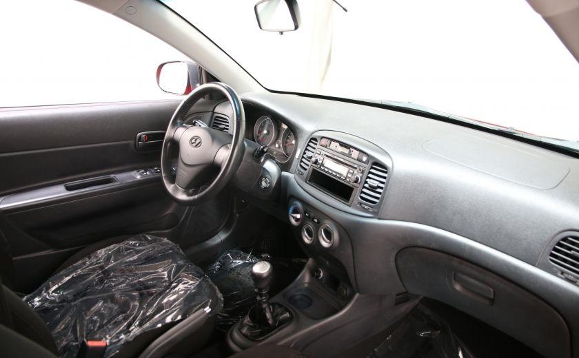 2010 Hyundai Accent GL #18