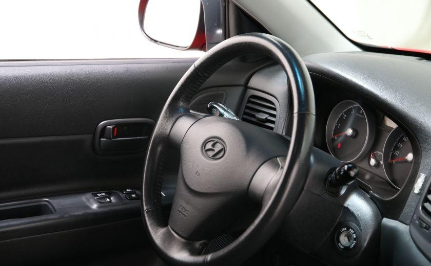 2010 Hyundai Accent GL #19