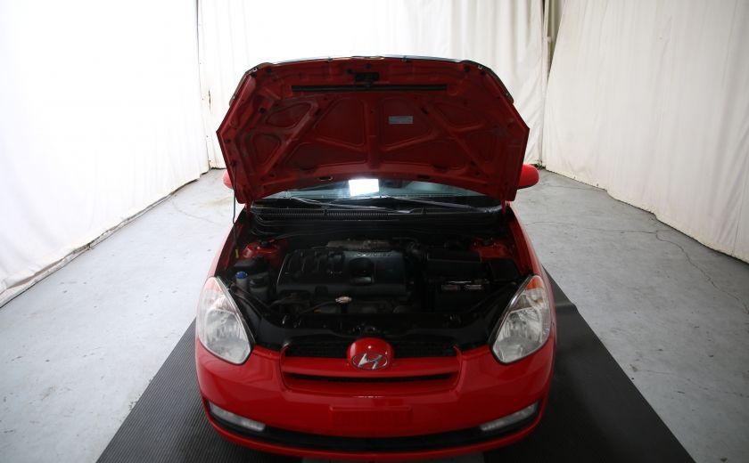 2010 Hyundai Accent GL #21