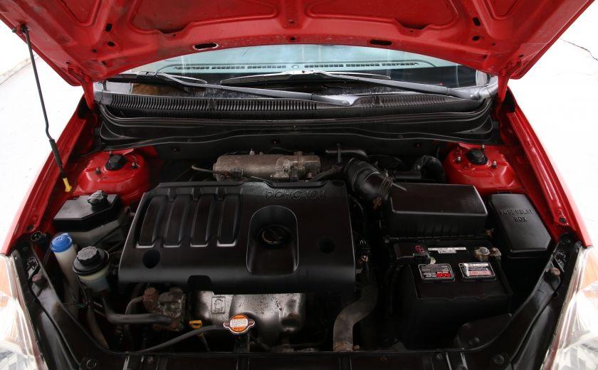 2010 Hyundai Accent GL #22