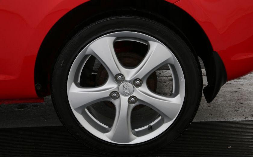 2010 Hyundai Accent GL #26