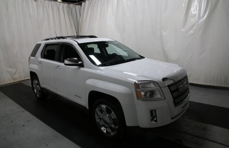 2011 GMC Terrain SLT-2 in Drummondville