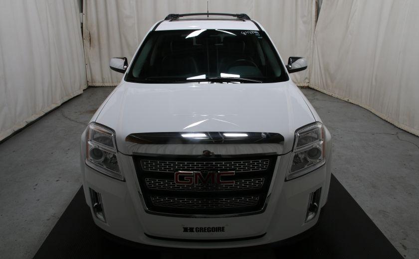 2011 GMC Terrain SLT-2 #1