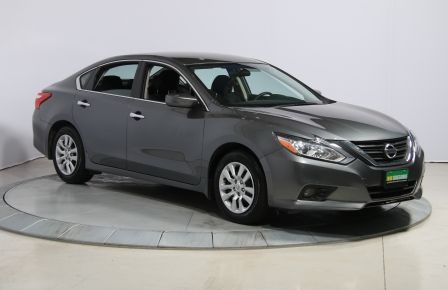 2016 Nissan Altima 2.5 S AUTO A/C GR ELECT BLUETOOTH CAM.RECUL in Laval