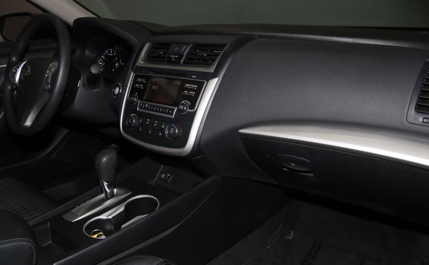 2016 Nissan Altima 2.5 S AUTO A/C GR ELECT BLUETOOTH CAM.RECUL #19