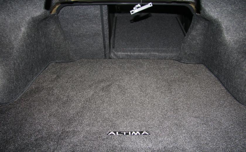 2016 Nissan Altima 2.5 S AUTO A/C GR ELECT BLUETOOTH CAM.RECUL #26