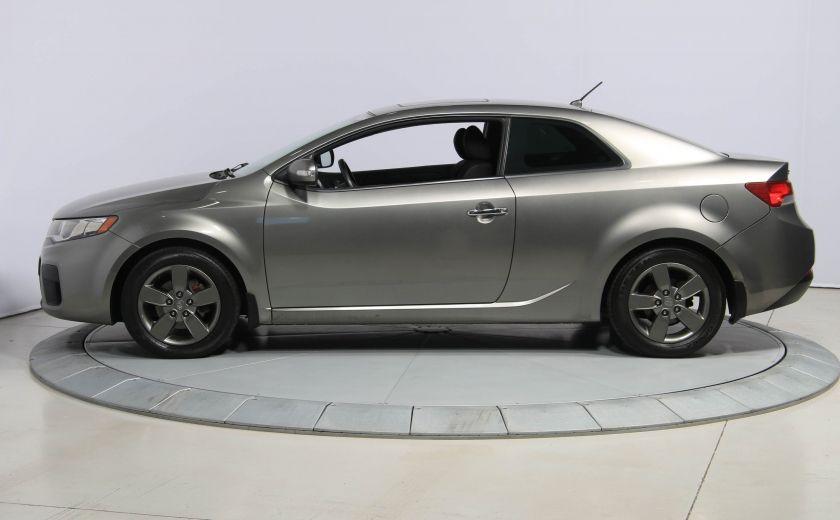 2010 Kia Forte EX AUTO A/C TOIT MAGS BLUETOOTH #3