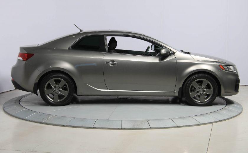2010 Kia Forte EX AUTO A/C TOIT MAGS BLUETOOTH #7