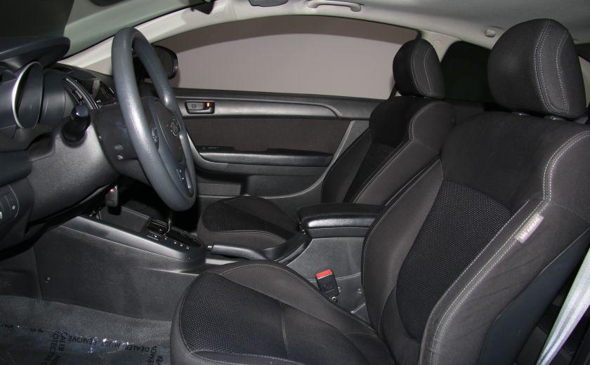 2010 Kia Forte EX AUTO A/C TOIT MAGS BLUETOOTH #9