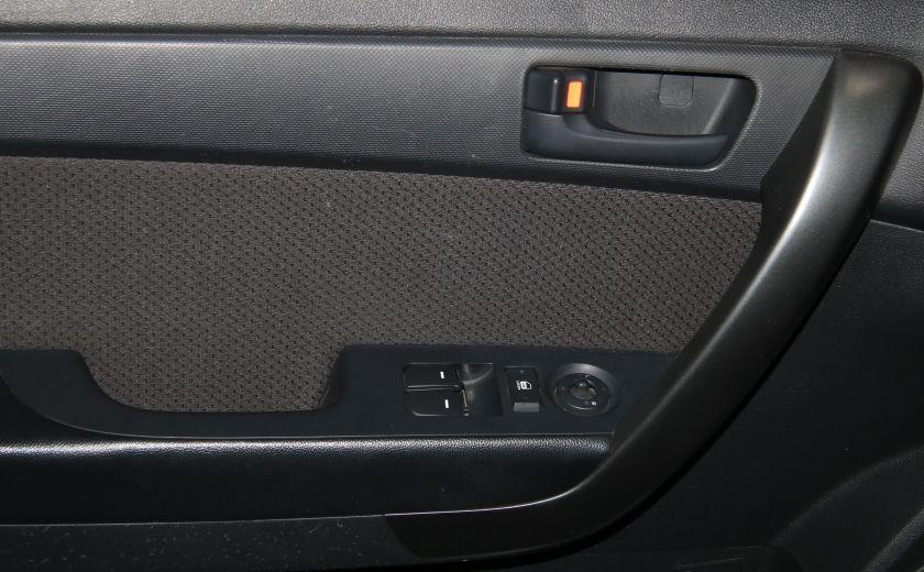 2010 Kia Forte EX AUTO A/C TOIT MAGS BLUETOOTH #10