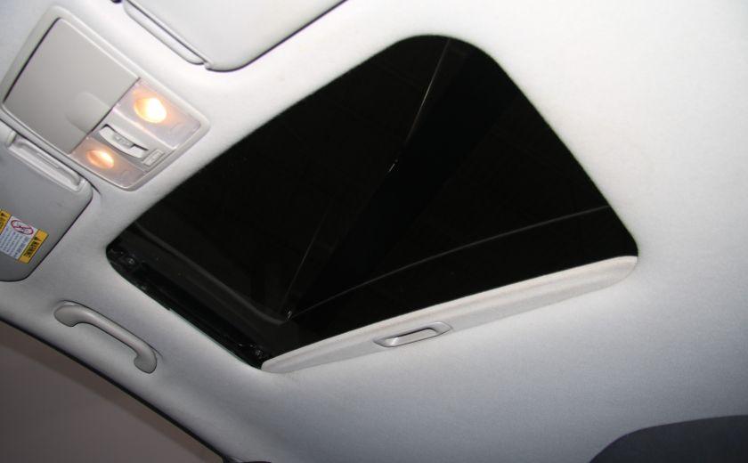 2010 Kia Forte EX AUTO A/C TOIT MAGS BLUETOOTH #11