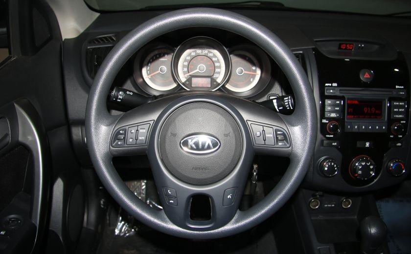 2010 Kia Forte EX AUTO A/C TOIT MAGS BLUETOOTH #14