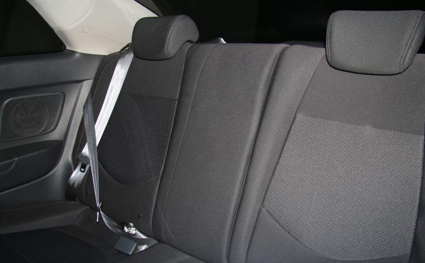 2010 Kia Forte EX AUTO A/C TOIT MAGS BLUETOOTH #17
