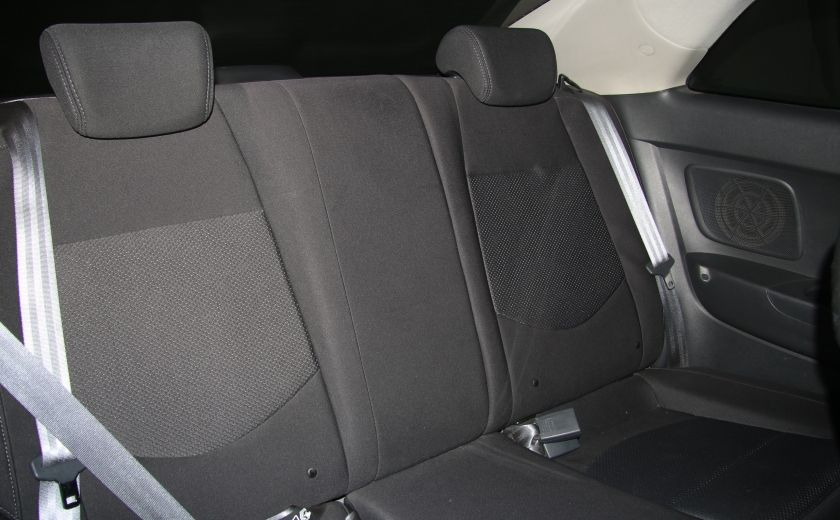 2010 Kia Forte EX AUTO A/C TOIT MAGS BLUETOOTH #18