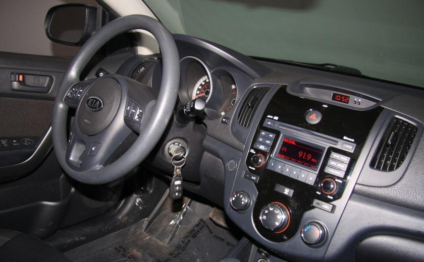2010 Kia Forte EX AUTO A/C TOIT MAGS BLUETOOTH #20
