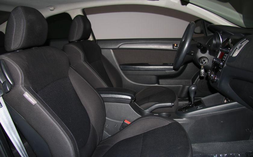 2010 Kia Forte EX AUTO A/C TOIT MAGS BLUETOOTH #21