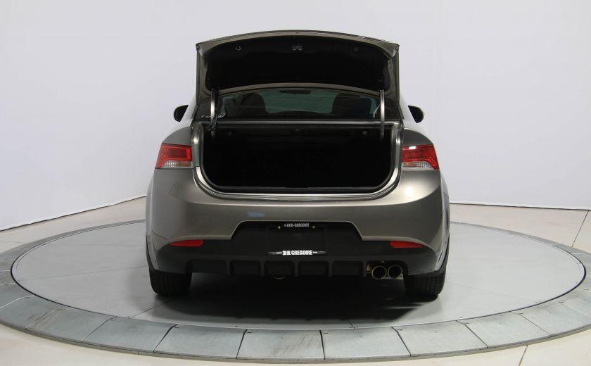 2010 Kia Forte EX AUTO A/C TOIT MAGS BLUETOOTH #23