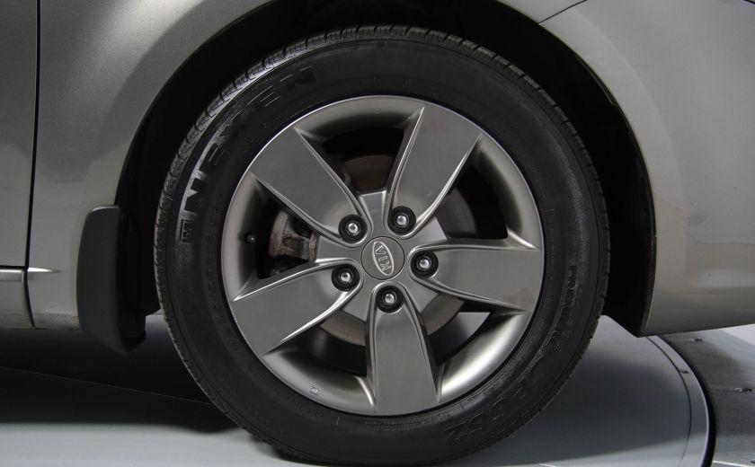 2010 Kia Forte EX AUTO A/C TOIT MAGS BLUETOOTH #26