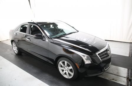 2014 Cadillac ATS AUTO A/C CUIR MAGS BLUETHOOT in New Richmond