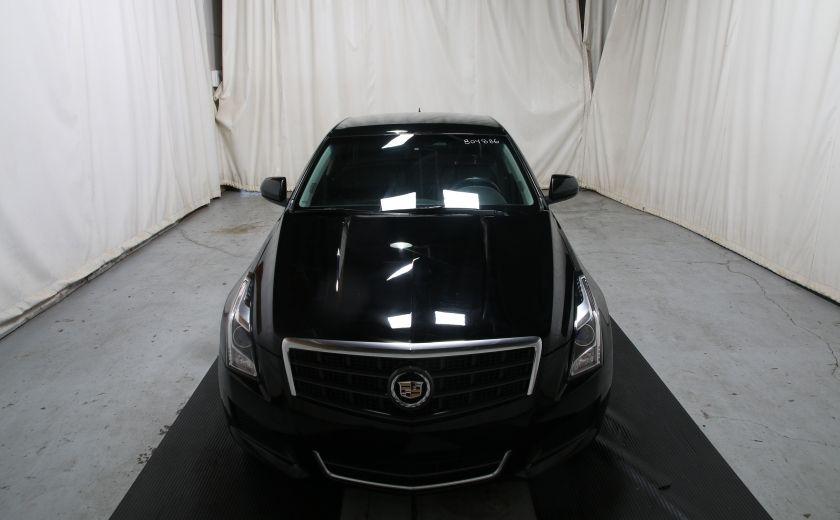 2014 Cadillac ATS AUTO A/C CUIR MAGS BLUETHOOT #1