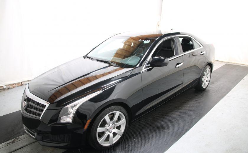 2014 Cadillac ATS AUTO A/C CUIR MAGS BLUETHOOT #2