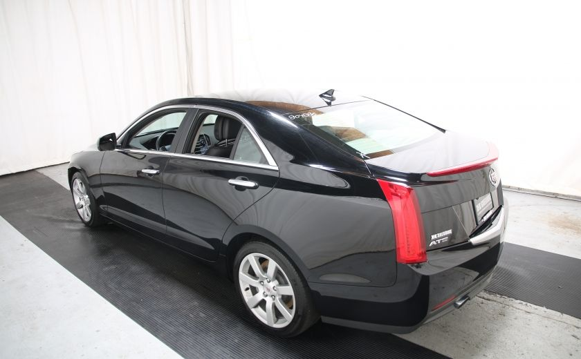 2014 Cadillac ATS AUTO A/C CUIR MAGS BLUETHOOT #3