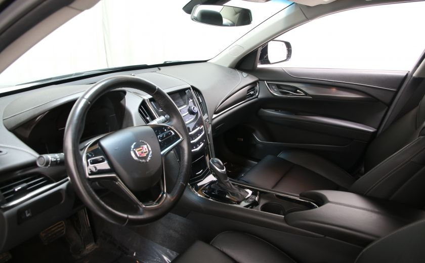 2014 Cadillac ATS AUTO A/C CUIR MAGS BLUETHOOT #7