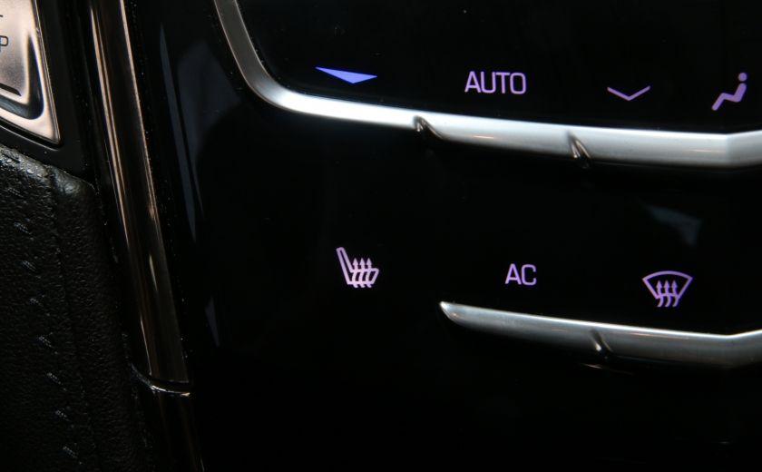 2014 Cadillac ATS AUTO A/C CUIR MAGS BLUETHOOT #8