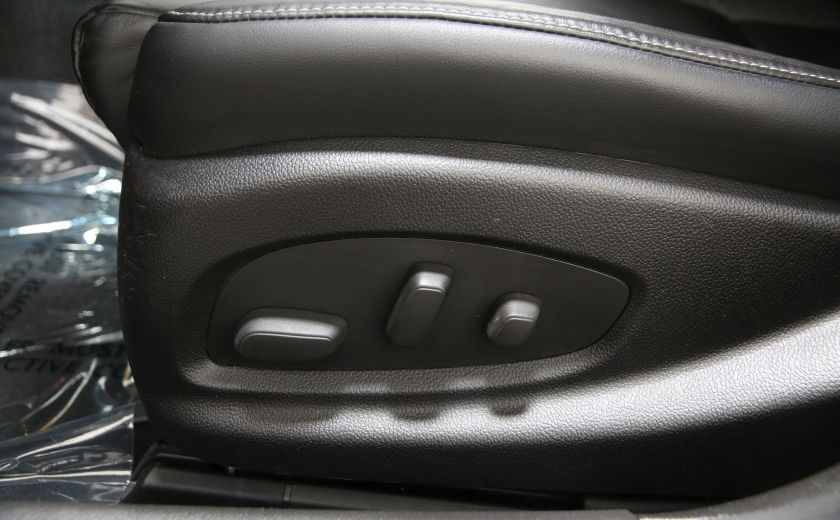 2014 Cadillac ATS AUTO A/C CUIR MAGS BLUETHOOT #9