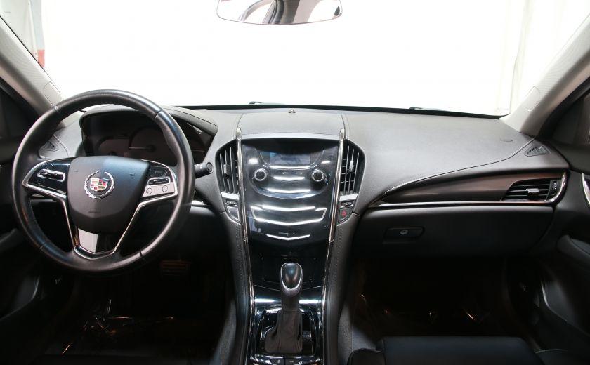 2014 Cadillac ATS AUTO A/C CUIR MAGS BLUETHOOT #12