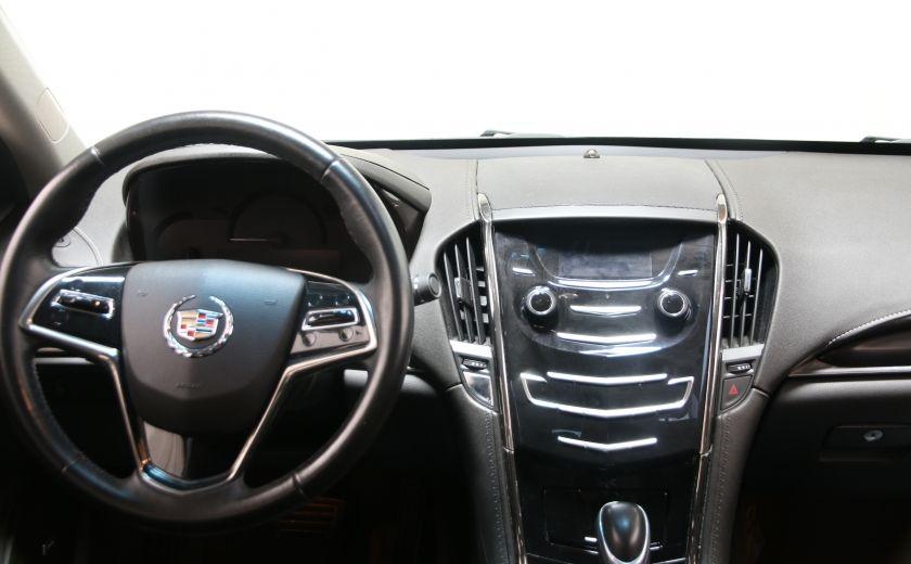 2014 Cadillac ATS AUTO A/C CUIR MAGS BLUETHOOT #13