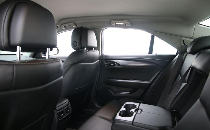 2014 Cadillac ATS AUTO A/C CUIR MAGS BLUETHOOT #14