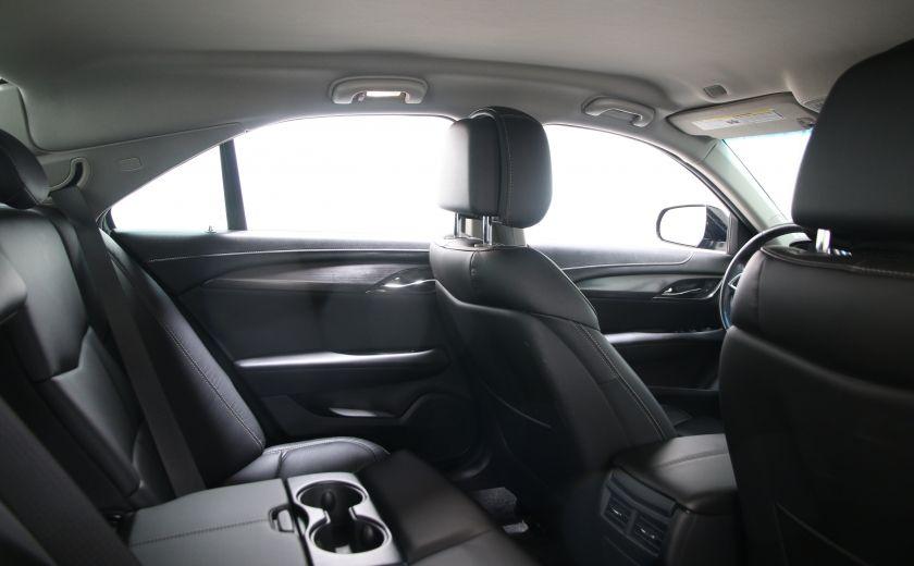 2014 Cadillac ATS AUTO A/C CUIR MAGS BLUETHOOT #16