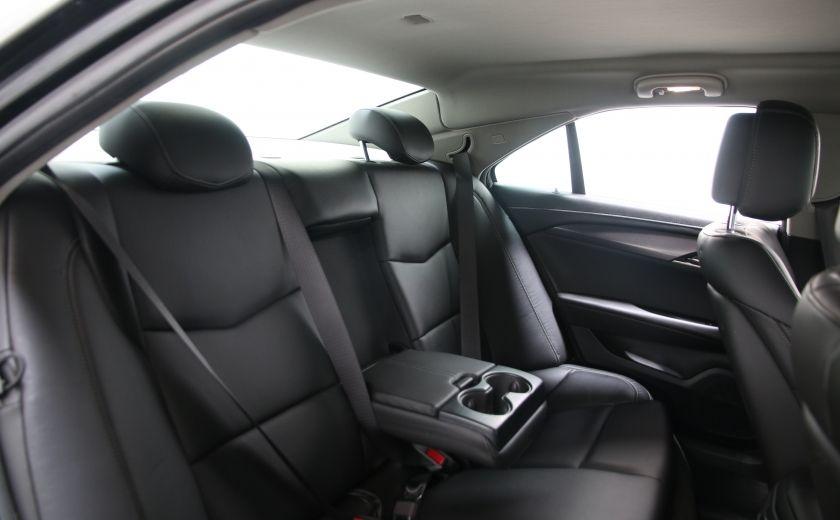 2014 Cadillac ATS AUTO A/C CUIR MAGS BLUETHOOT #17