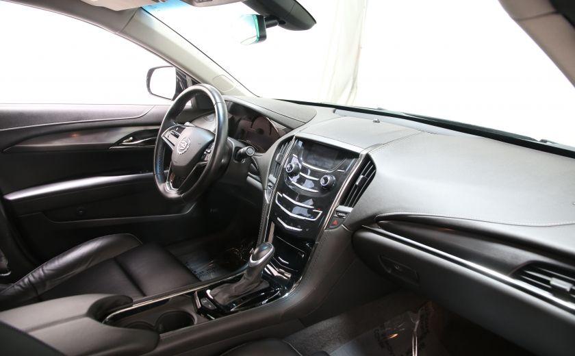 2014 Cadillac ATS AUTO A/C CUIR MAGS BLUETHOOT #18
