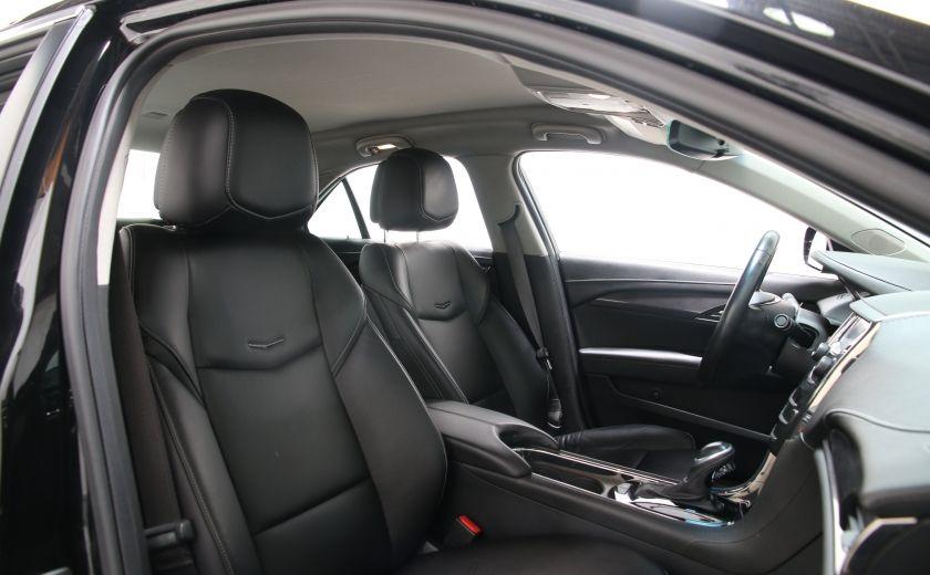2014 Cadillac ATS AUTO A/C CUIR MAGS BLUETHOOT #20