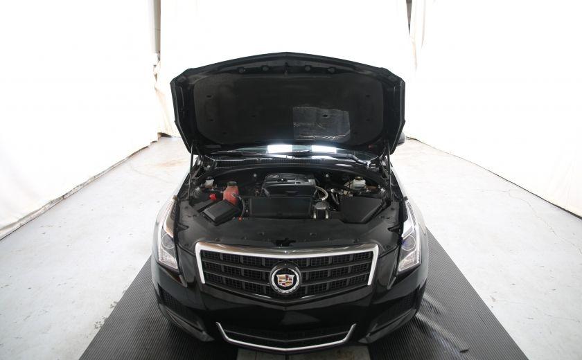 2014 Cadillac ATS AUTO A/C CUIR MAGS BLUETHOOT #21