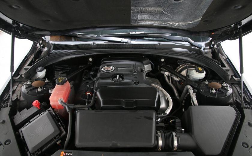 2014 Cadillac ATS AUTO A/C CUIR MAGS BLUETHOOT #22