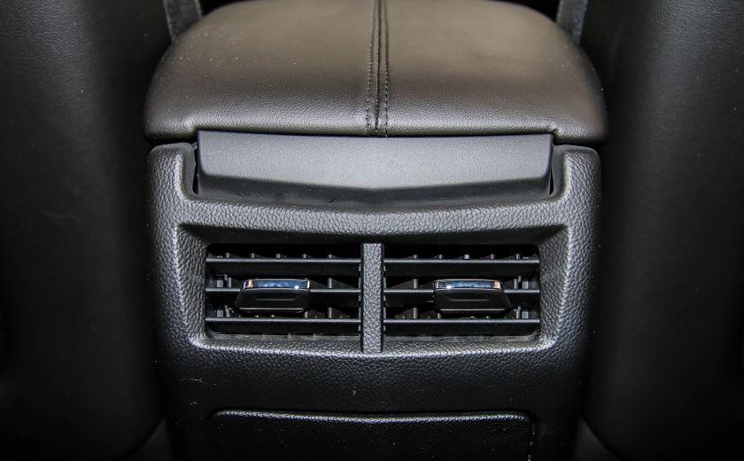 2013 Cadillac ATS LUXURY AWD CUIR TOIT CAMERA RECUL #17